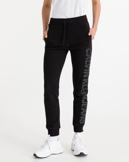 Calvin Klein Institutional Logo Jogginghose