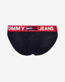 Tommy Jeans Contrast Waistband Unterhose