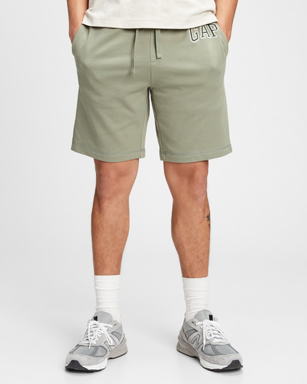 GAP Logo Arch Shorts