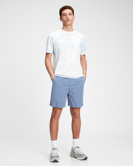 "GAP 7"" Easy Linen Shorts"