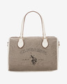 U.S. Polo Assn Virginia Bowling Handtasche
