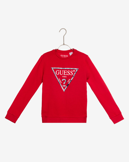 Guess Sweatshirt Kinder