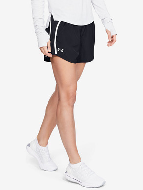 Under Armour Fly-By Exposed Shorts