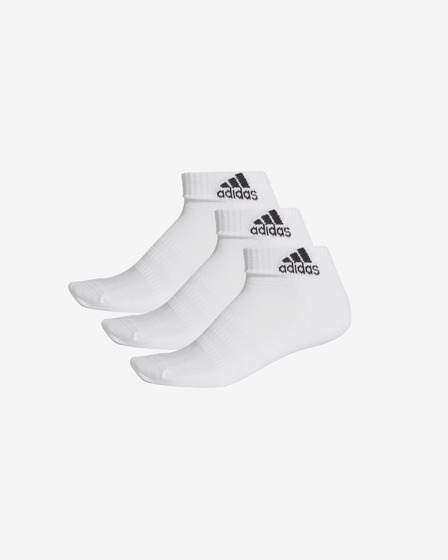 adidas Performance Cush 3 Paar Socken