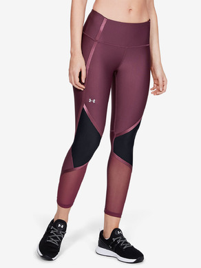 Under Armour HeatGear® Armour Shine Legging