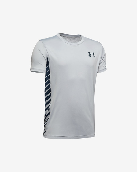 Under Armour MK-1 Kinder  T‑Shirt