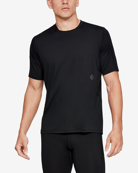 Under Armour RUSH™ Run T-Shirt