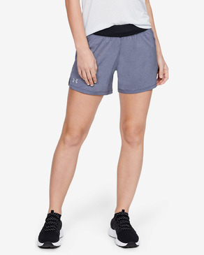 "Under Armour Launch SW 5"" Shorts"