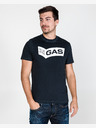 GAS Mauri/S T-Shirt