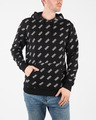Vans Allover Distorted Sweatshirt