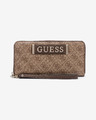 Guess Kerrigan Large Geldbörse
