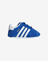 adidas Originals Gazelle Kinder Tennisschuhe