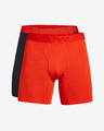 Under Armour Tech™ Mesh 6'' Boxers