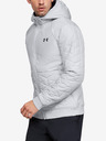 Under Armour ColdGear® Reactor Performance Hybrid Jacke