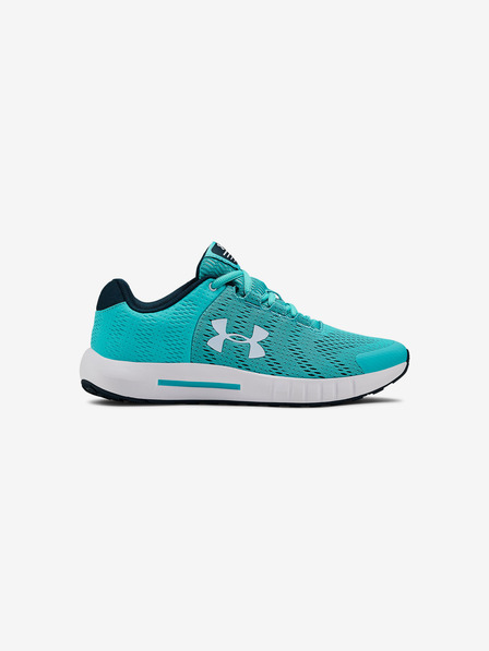 Under Armour Primary School UA Pursuit BP Kinder Tennisschuhe