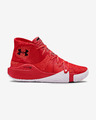 Under Armour Spawn Mid Basketball Tennisschuhe