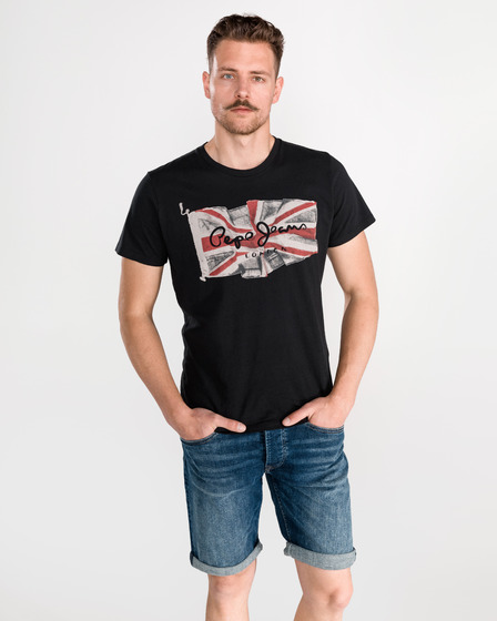 Pepe Jeans Flag T-Shirt