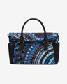 Desigual Blue Friend Loverty Handtasche