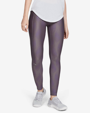 Under Armour HeatGear® Armour Metallic Legging