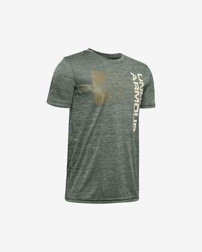 Under Armour Crossfade Kinder  T‑Shirt