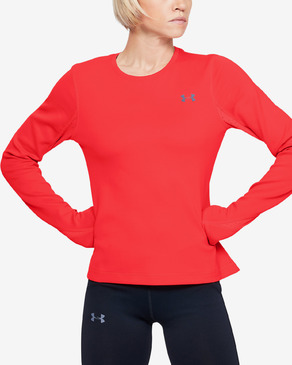Under Armour Qualifier ColdGear® T-Shirt
