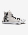 Converse Chuck Taylor All Star We Are Not Alone Tennisschuhe