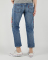 Levi's® 501™ Cropped Taper Jeans