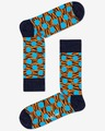 Happy Socks Tiger Dot Socken