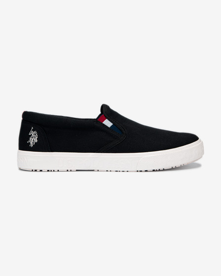 U.S. Polo Assn Joshua Slip On