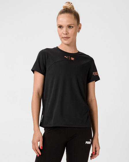 Puma The First Mile T-Shirt