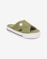 Converse One Star Pantoffeln